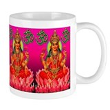 Lakshmi Mug