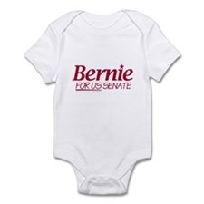 BERNIE SANDERS - SENATE Infant Bodysuit