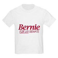 BERNIE SANDERS - SENATE Kids T-Shirt