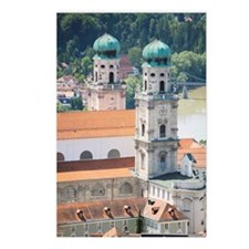 Saint Stephan's Cathedral Postcards (Package of 8)