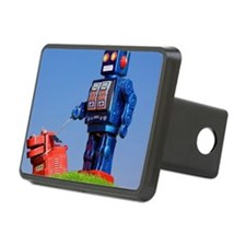 Robot and Robot Dog Hitch Cover