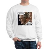 Cheney/Dumb Jumper