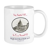 Hey Capitol Hill! Mug
