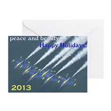 Blue Angels 16 Greeting Cards (Pk Of 10)