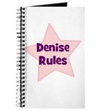 Denise Rules Journal
