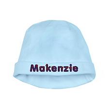 Makenzie Red Caps baby hat