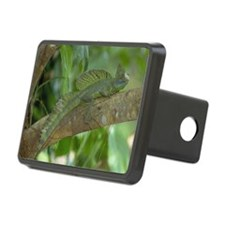 Double-crested Basilisk, B Hitch Cover