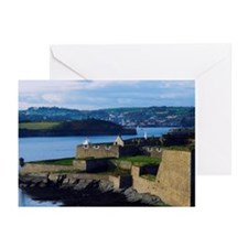 Co Cork, Kinsale, Charle Greeting Cards (Pk of 10)