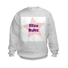 Eliza Rules Jumpers