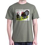 Turkey Day Dark T-Shirt