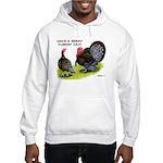 Turkey Day Hooded Sweatshirt