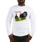 Turkey Day Long Sleeve T-Shirt