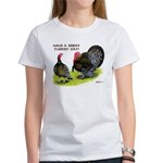 Turkey Day Women's T-Shirt