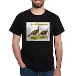 Wild Thanksgiving! Dark T-Shirt