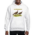 Wild Thanksgiving! Hooded Sweatshirt