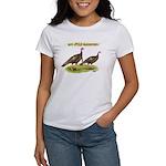 Wild Thanksgiving! Women's T-Shirt