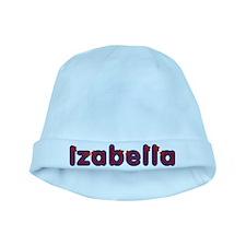 Izabella Red Caps baby hat