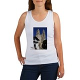 Mission Dolores Women's Tank Top