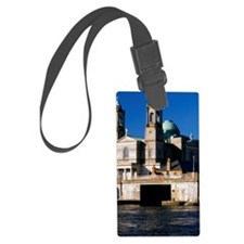 Co Westmeath, Athlone and River  Luggage Tag