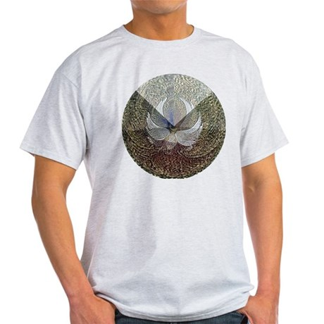 Guardian Angel Ash Grey T-Shirt