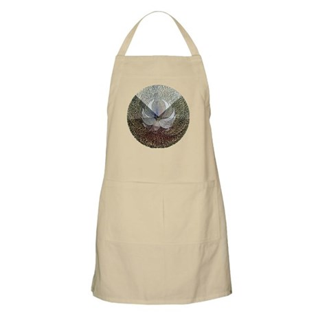 Guardian Angel BBQ Apron