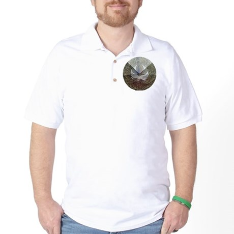 Guardian Angel Golf Shirt