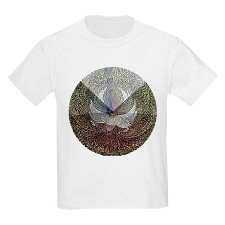 Guardian Angel Kids T-Shirt