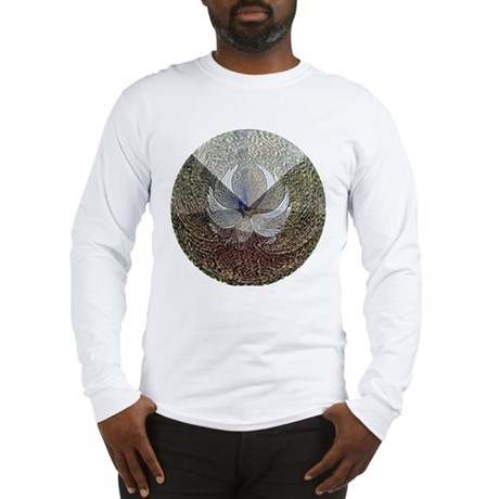 Guardian Angel Long Sleeve T-Shirt