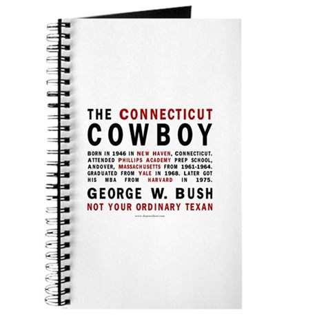 The Connecticut Cowboy Journal