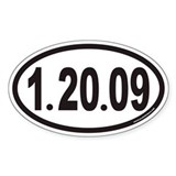 1.20.09 Euro Oval Decal