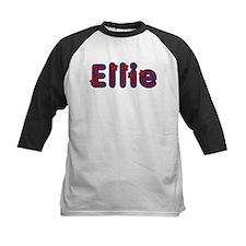 Ellie Red Caps Baseball Jersey