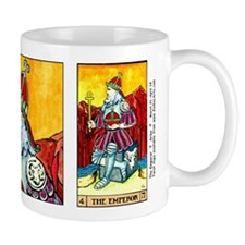 """The Emperor"" Coffee Mug"