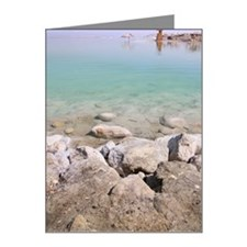 Dead sea Note Cards (Pk of 10)