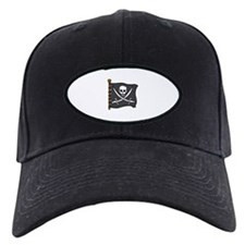 Cute Pirate humor Baseball Hat