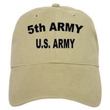 5TH ARMY Baseball Cap