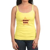 Gianna Rules Ladies Top