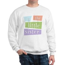 I'm the Little Sister Jumper