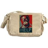 Help Orangutans Messenger Bag