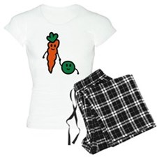 carrot_and_pea Pajamas