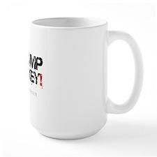 SWAMP DONKEY - REDNECK TUGBOAT! V Mug