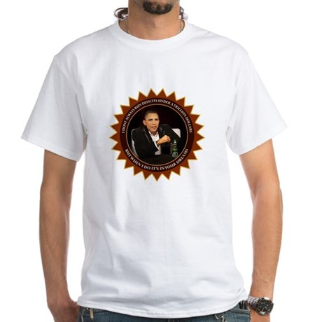 Obama interest T-Shirt