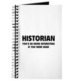 Historian Journal
