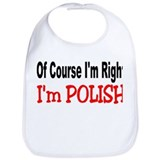 POLISH Bib