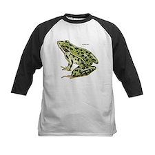 Leopard Frog Tee