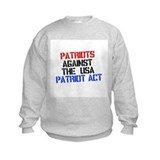 PATRIOT ACT Sweatshirt