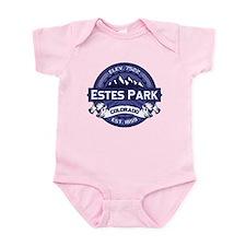 Estes Park Midnight Infant Bodysuit