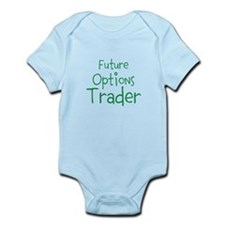 Future Options Trader Body Suit