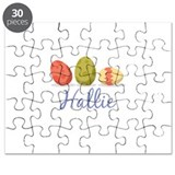 Easter Egg Hallie Puzzle