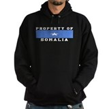 Property Of Somalia Hoody