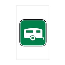Trailer / RV Rectangle Decal